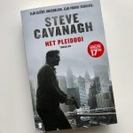 Remco leest: Het pleidooi - Steve Cavanagh