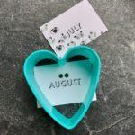 Wrap-up juli: #boekperweek & #hebbanchallenge