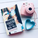 Honderd stukjes van mij – Lucy Dillon