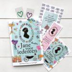 Jane voor iedereen – Anke Werker & Sanne van der Bruggen