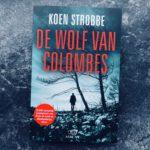 De wolf van Colombes – Koen Strobbe