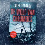 De wolf van Colombes - Koen Strobbe