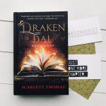 Drakendal – Scarlett Thomas (Bovenwereld 1)