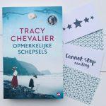 Opmerkelijke schepsels – Tracy Chevalier