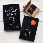 The Chalk Man (De Krijtman) - C.J. Tudor
