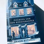 Dagboek van een boekverkoper - Shaun Bythell