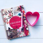 Ik ben er even niet - Inspirerend Leven notebook