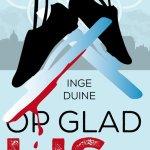 Op glad ijs - Inge Duine