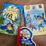 Remy leest: Boze drieling & Weerwolvenfeest (Dolfje Weerwolfje 5 & 6) – Paul van Loon