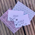 Wrap-up juni