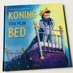 Koning van mijn bed – Jasper Dreesen & Aron Dijkstra