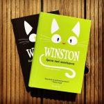 Winston: Spion met snorharen – Frauke Scheunemann