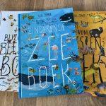 Remy leest: Het Zinderende Zee Boek - Yuval Zommer