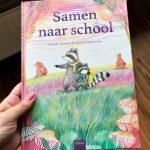 Samen naar school – Annemie Vandaele & Carolien Westermann