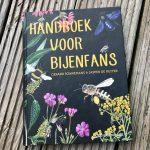 Handboek voor bijenfans - Gerard Sonnemans & Jasper de Ruiter