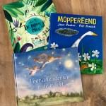 3 Prachtige Prentenboeken van Lemniscaat