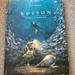 Edison - Torben Kuhlmann