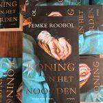 Koning in het noorden - Femke Roobol