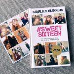 #SweetSixteen - Marlies Slegers