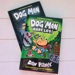 Remy leest: Dog Man gaat los! – Dav Pilkey