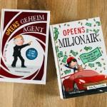 Opeens Geheim Agent & Opeens Miljonair - Tom McLaughlin