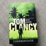 Remco leest: Confrontatie – Tom Clancy