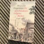 De geschiedenis volgens Bicker – Mariëlle Hageman (+ winactie!)