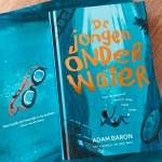 De jongen onder water - Adam Baron