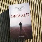 Blogtour: Gefaald - Ellen Lina