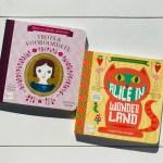 Literaire Babyboekjes