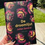 De droomlijst - Julien Sandrel #boekenweek