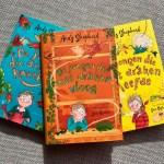 Remy leest: De jongen die met draken vloog - Andy Shepherd