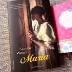 Maria - Suzanne Wouda