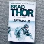 Remco leest: Spymaster - Brad Thor
