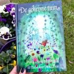 De geheime tuin - Frances Hodgson Burnett (vert.: Imme Dros)