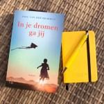 In je dromen ga jij - Inge van der Krabben
