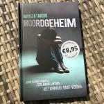 Moordgeheim - Natasza Tardio