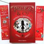 Winactie: Pages & Co: Matilda en de boekdwalers