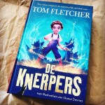 De Knerpers - Tom Fletcher & Shane Devries