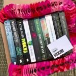 Winactie: 10 thrillers ter ere van de #spannendeboekenweken