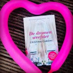 Blogtour: De dromenweefster - Cristina Caboni