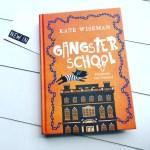 Gangsterschool 3: Piramide van Verderf - Kate Wiseman