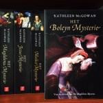 Het Boleyn Mysterie - Kathleen McGowan