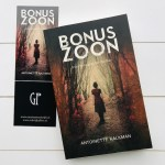 Bonuszoon - Antoinette Kalkman
