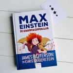 Max Einstein: De Knappekoppenclub - James Patterson & Chris Grabenstein