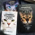 Warrior Cats: mini-avontuur & handboek