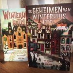 De geheimen van Winterhuis Hotel - Ben Guterson & Chloe Bristol