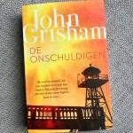 Remco leest: De onschuldigen - John Grisham