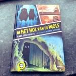 In het hol van de wolf - Anna Starobinets
