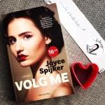 Volg me - Joyce Spijker